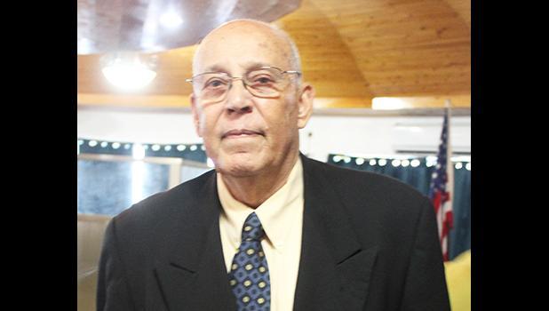 Tuasivi John R. Marsh