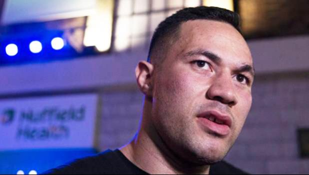 New Zealand heavyweight boxer and WBO world champion Joseph Parker enjoys his life away from the sport's bright lights. [ PHOTOSPORT via Stuff NZ]