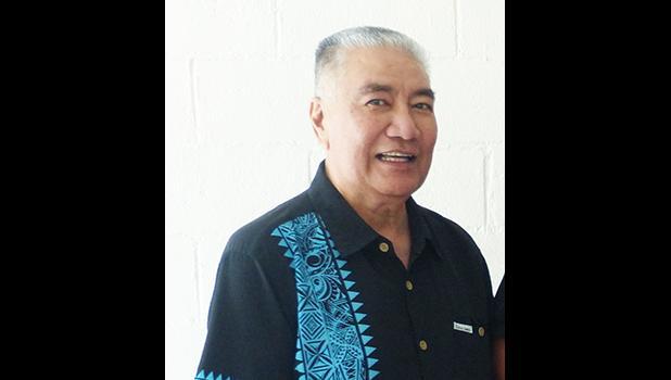 Deputy Treasurer Keith Gebaue