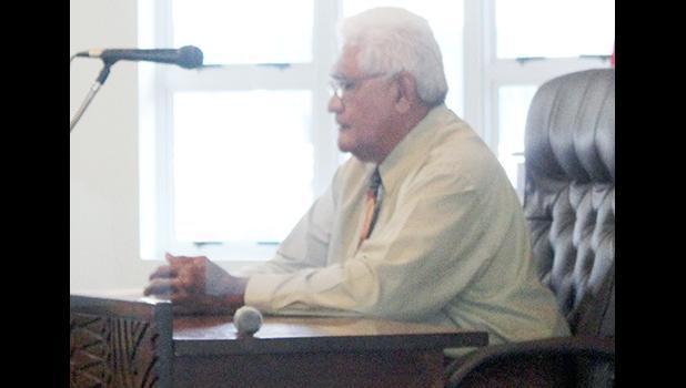 Kenneth S. Tupua