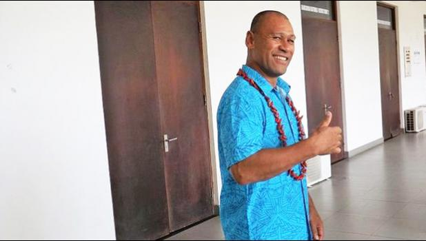 Malele Paulo Atofu, known on social media as King Faipopo