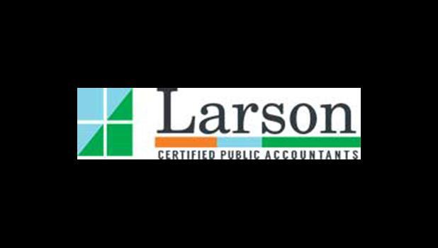 Larson & Company logo