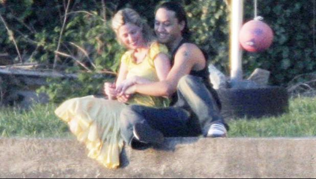 Mary Kay Letourneau, seen here with Vili Fualaau in 2006