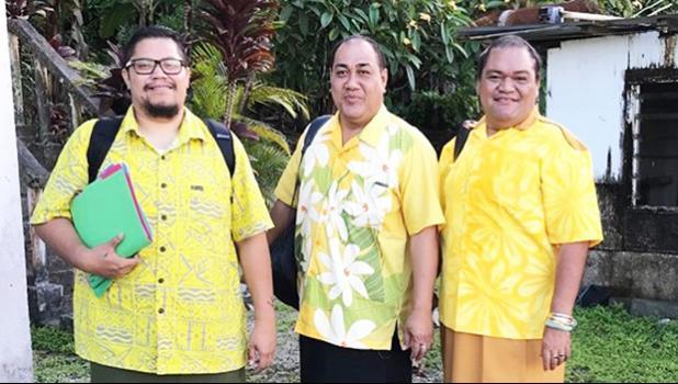 3 DOE Special Education teachers