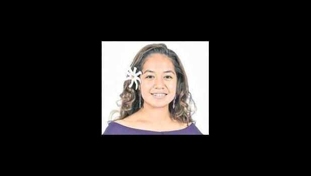 Miss American Samoa, Epifania Petelo