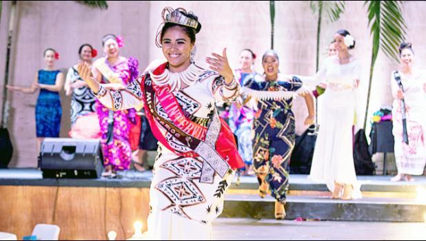 Miss Samoa New Zealand, Fonoifafo McFarland-Seumanu