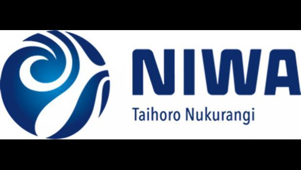 NIWA logo