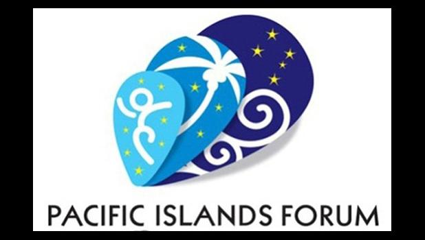 Pacific Islands Forum logo