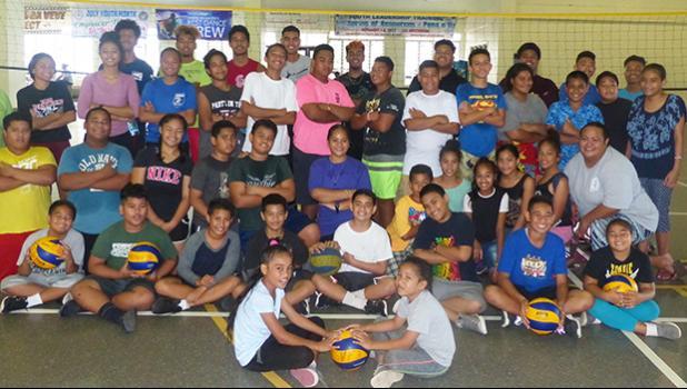 photo of participants