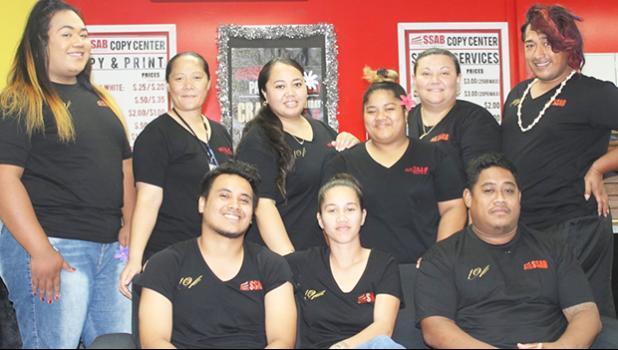 SSAB Pago celebrates three years of bringing educational