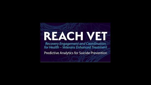 Reach Vet logo