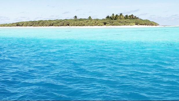 Rose Atoll Marine National Monument [photo: US Fish and Wildlife Service]