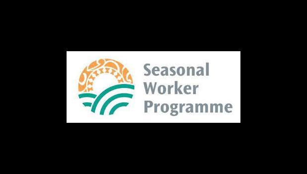 SEASONAL WORKER PROGRAM LOGO