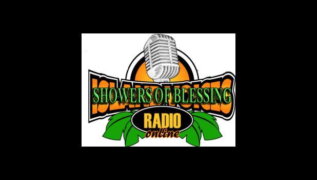 Shower of Blessings logo