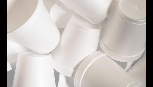 Photo of Stryofoam cups