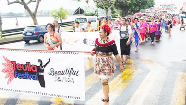 [Samoa Observer]