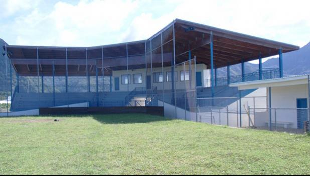 Tony Sola'ita Baseball Field