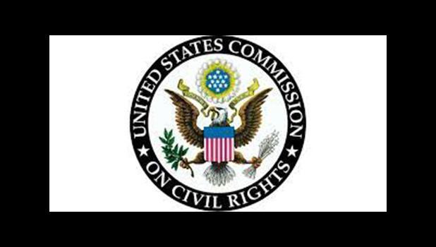U.S. Commission on Civil Rights logo