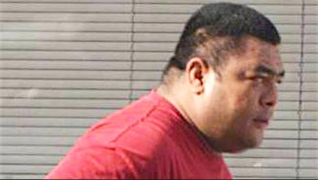 Former cop, Olafou Wilson
