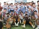 2018 - 2019 ASHSAA Football Varsity 'Undefeated' Champions – Tafuna Warriors