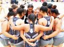 American Samoa  women's beach handball team