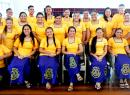 New and current members of the American Samoa Community College chapter of the Phi Theta Kappa