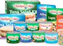 Chick of the Sea canned tuna