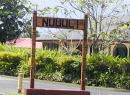 Nuuuli Village sign