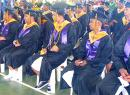 A look at some of the 69 graduates of Nu'uuli Vocational Technical High School class of 2018
