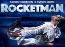 Rocketman movie poster