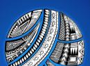 Samoa Planet logo