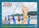 The American Samoa calendar cover