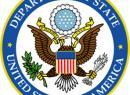 U.S. State Dept. logo