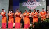 ASCC Samoan & Pacific Studies classes