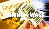 Minimum Wage logo