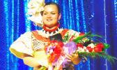 Magalita Johnson of Fagaitua and Vaitogi