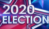 2020 Election banner