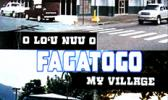 """The Samoan Studies Institute (SSI) at ASCC, in collaboration with the Fagatogo CCCAS, recently published the new book """"O Lo'u Nuu of Fagatogo"""" (or """"Fagatogo, My Village""""), an oral history of the location. The Fagatogo CCCAS Youth researched the 28 short essays in th book, and the SSI compiled the anthology, which also includes photos from the Feleti Barstow Public Library's Polynesian Photo Archives.  [Courtesy Photo]"""