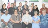 Those who participated in the Applied Suicide Intervention Skills Training [ASIST] held last month included ASCC students, and staff members and volunteers of Catholic Social Services and Alofa Tunoa Ministry. The program is a part of the Pasefika Youth Project.  [Courtesy photo]