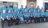 48th Pacific Island Leaders forum. [photo from Twitter]