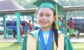 Class of 2017 Valedictorian Ramona Delsey Tinae [SN file photo]