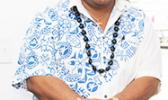 Pulele'iite Li'amatua Tufele Jr.who resigned from the fono in order to take over the CEO post at ASTCA. [SN file photo]