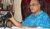 Reverend Opapo Soana'i Oeti.  [SN file photo]