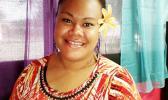 Rosalee Osana Tela-Shoulders [courtesy photo]