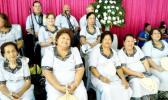 The Samoan Gospel Homecoming Singers last performed at the 20th AOG World Fellowship held in Samoa three months ago.   [Courtesy photo: Ana Harget)