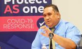 The Attorney General, Fainuulelei Alailima-Utu