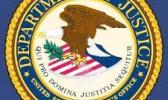 U.S. Attorney's Office - Alaska logo