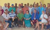Amata meets with Veterans