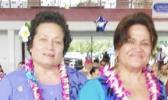 Amata with Dr. Ruth Matagi-Tofiga