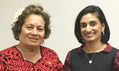 Amata with Seema Verma